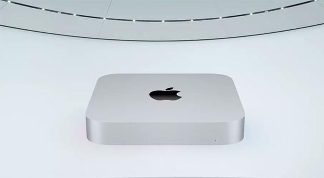Apple M1 işlemcili Mac Mini özellikleri