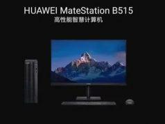 ARM tabanlı Huawei bilgisayar