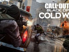 Call of Duty Black Ops Cold War boyutu