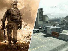 Call of Duty Modern Warfare 2 Multiplayer modu yeniden düzenleniyor