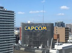 Capcom Hack