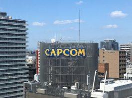 Capcom Hack