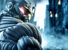 Crysis Next ücretsiz battle royale oyunu