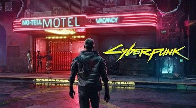 Cyberpunk 2077 PS5 ve PS4 Pro oynanış videosu