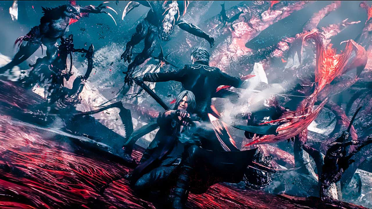 Devil May Cry 5 Special Edition İncelemesi