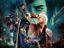 Devil May Cry 5 Special Edition incelemesi