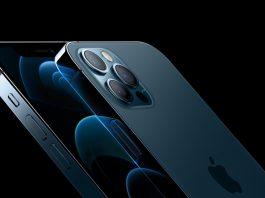 iPhone 12 Pro Max Ekranı