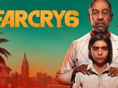 Far Cry 6 çıkış tarihi