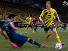 FIFA 21 PS5 ve Xbox Series
