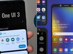 Samsung Galaxy S10 serisi için One UI 3.0 beta güncellemesi