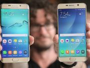Samsung Galaxy S6 ve Galaxy Note 5 güncelleme