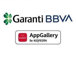 garanti bbva appgallery