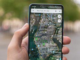 Google Haritalar Toplu Taşıma Araçlarının Doluluk Oranları
