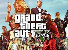 GTA 5 satış rakamları