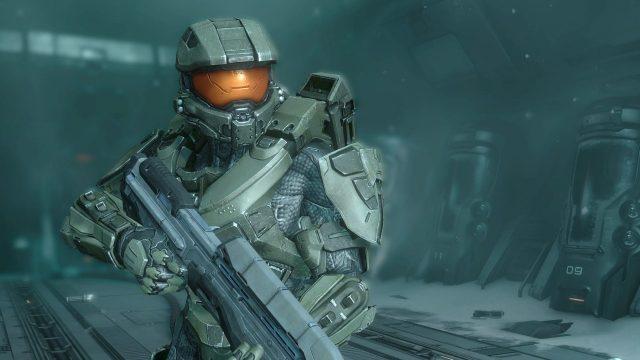 Halo 4 PC Çıkış Tarihi