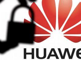 Huawei Android işletim sistemi