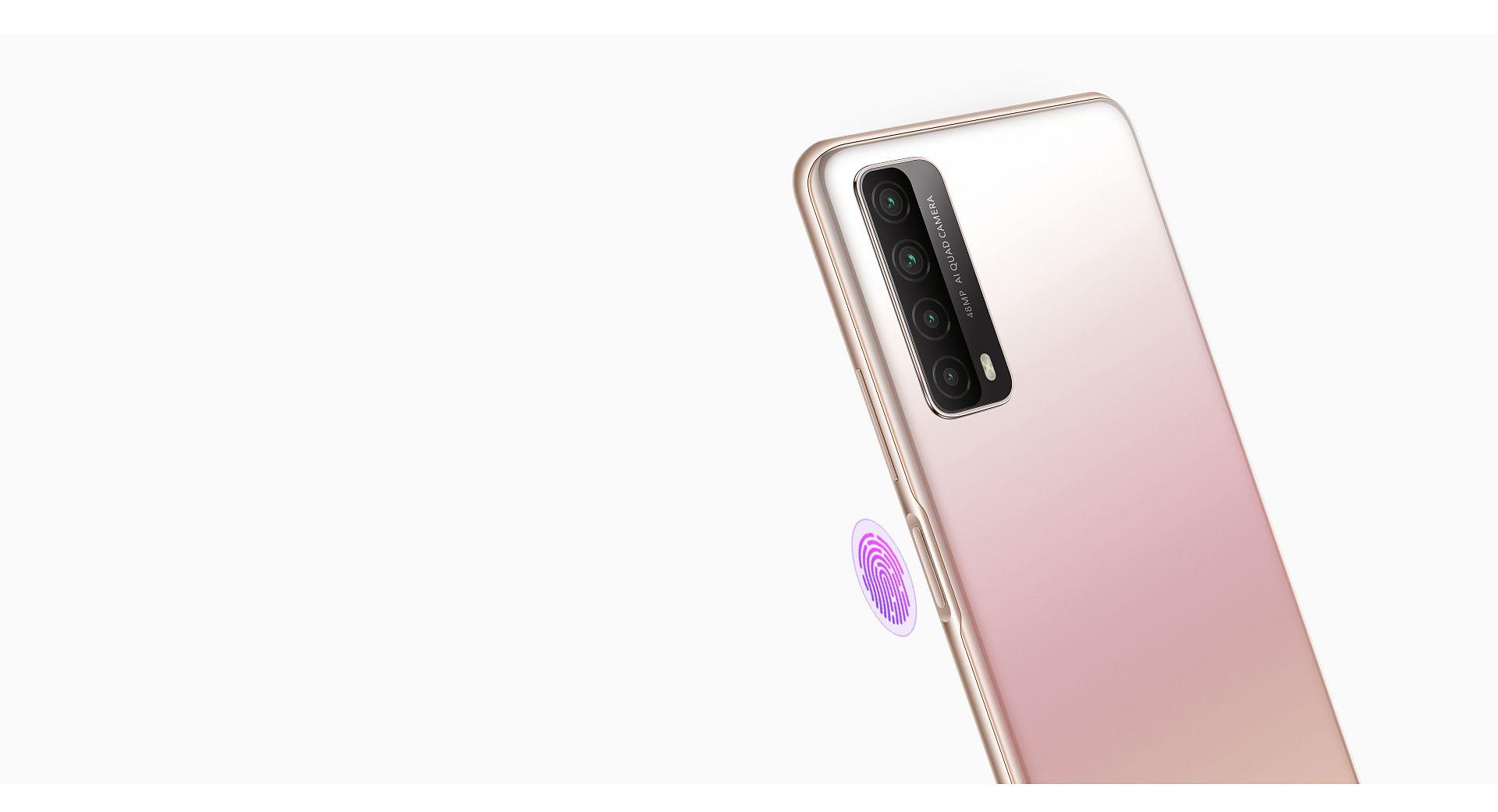 Huawei P Smart 2021 incelemesi