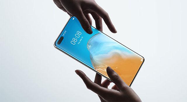 Huawei P50 Liquid Lens