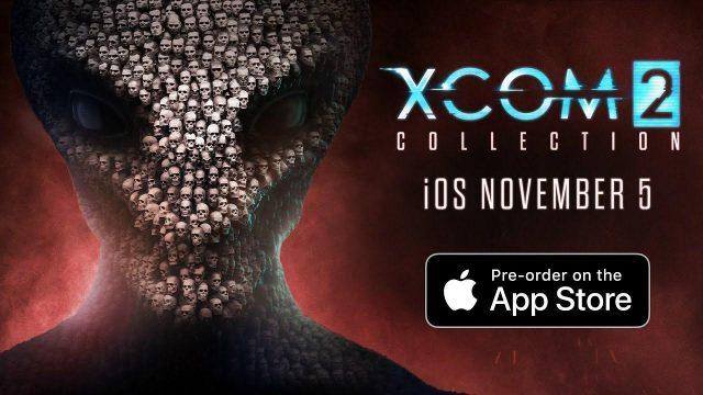 XCOM 2 Collection iOS
