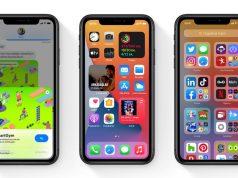 iPhone 12 iOS 14.2.1