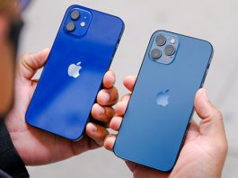 iPhone 12 ve iPhone 12 ön siparişi
