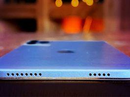 iPhone 13 serisi Lightning girişi