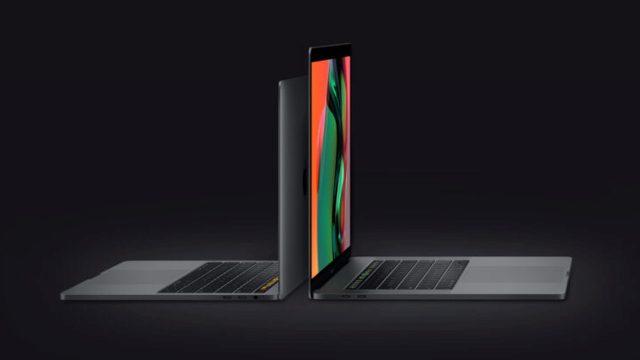 macOS Big Sur MacBook Pro