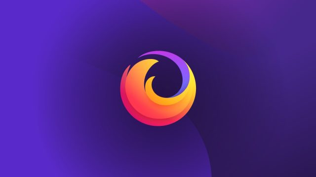 Mozilla Firefox 83