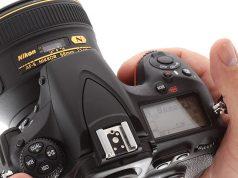 Nikon Web Kamerası