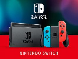 Nintendo Switch 68 Milyon