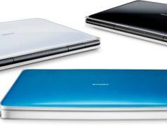Nokia dizüstü bilgisayar serisi