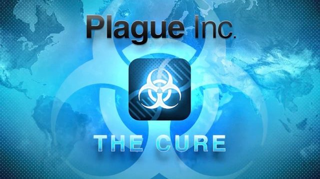 Plague Inc: The Cure
