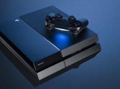 PS4 Sistem Güncellemesi 8.01