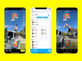 Snapchat Spotlight