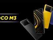 Xiaomi POCO M3 özellikleri