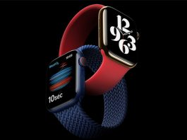 Yeni Apple Watch modelleri
