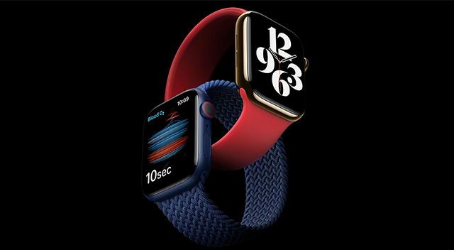 Yeni Apple Watch modelleri