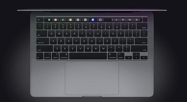 Yeni Tasarıma sahip MacBook modelleri Intel işlemci