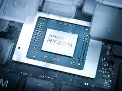 AMD Ryzen Mobil APU