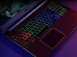 Acer Nitro 5 Dizüstü Bilgisayar