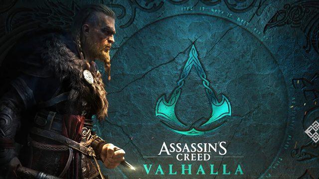 Assassins Creed Valhalla | Tekno Deha