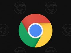 Chrome ve Windows 10 Karanlık Mod