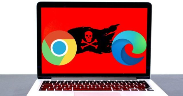 Kötü Amaçlı 28 Chrome ve Edge Eklentisi Ortaya Çıktı