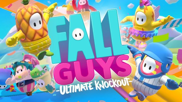 Fall Guys Ultimate Knockout | Tekno Deha