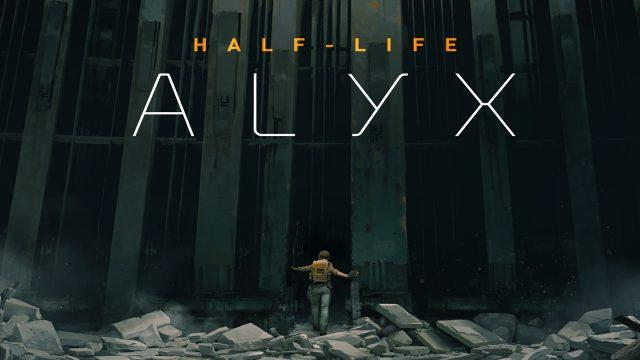 Half Life Alyx | Tekno Deha