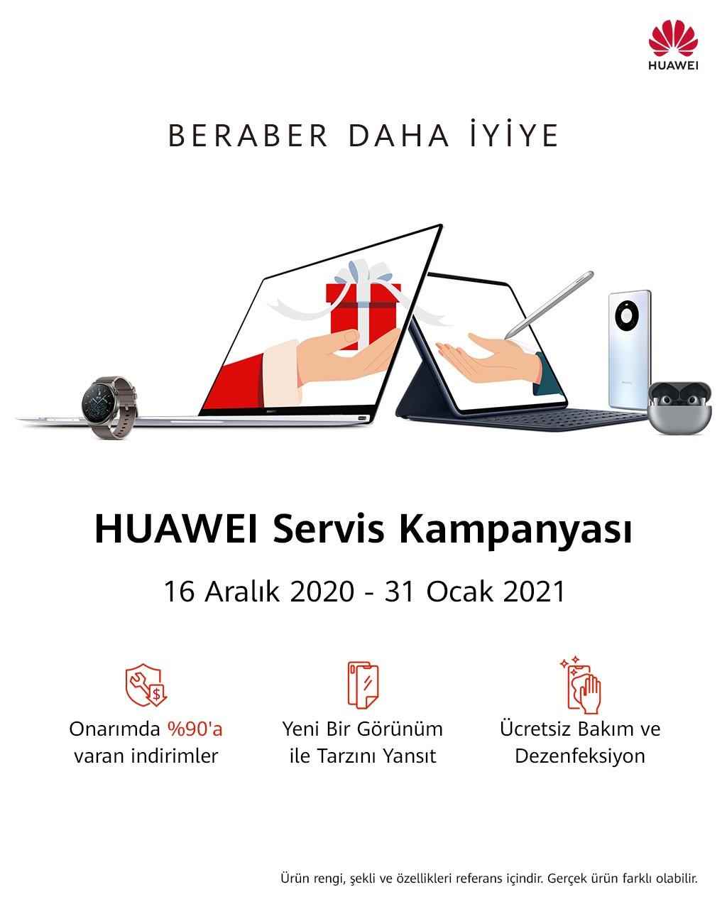 Huawei Teknik