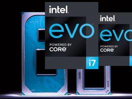 Intel 11. Nesil Evo Platform