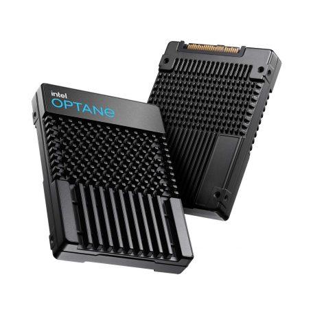 Intel Optane P5800X SSD
