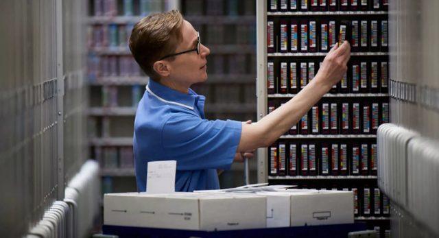 IBM ve Fujifilm 'den 580 TB Kapasiteli Manyetik Bant