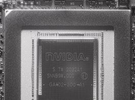 Nvidia GA102 GPU